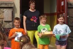 Preisträger im Känguru-Wettbewerb