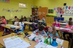 Klassenzimmer Klasse1