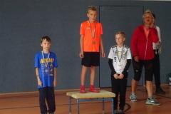 Sieger Jungen Klassenstufe 4