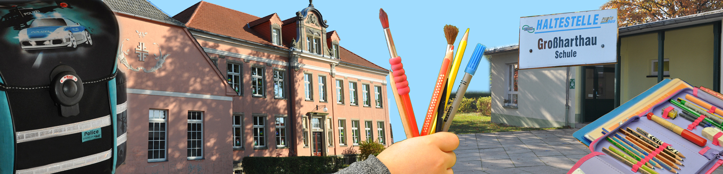 Grundschule Großharthau
